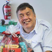 Glenn Kimm, gift