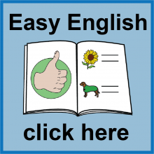 easy english click here